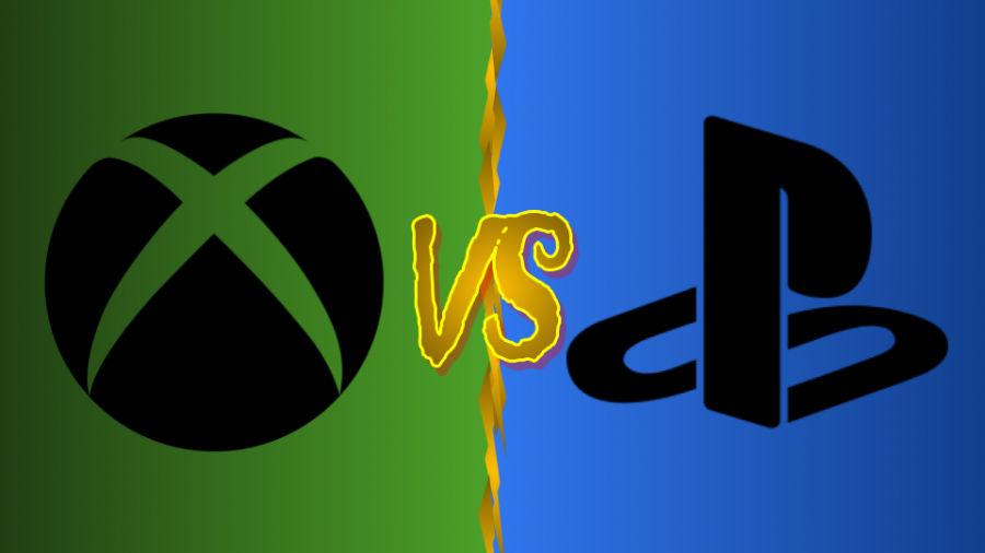 Xbox+vs+PS5%3A+Which+is+Better%3F