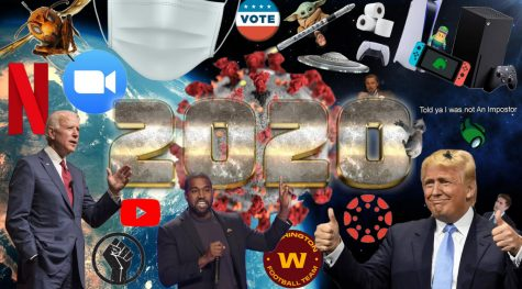 2020: The Worst Year EVER